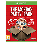 more details on Jackbox Games Party Pack Xbox One Pre-order Game.