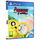 more details on AT: Finn and Jake Investigations PS4 Pre-order Games.
