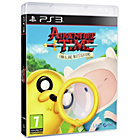 more details on AT: Finn and Jake Investigations PS3 Pre-order Game.