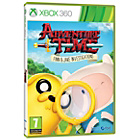 more details on AT: Finn and Jake Investigations Xbox 360 Pre-order Game.