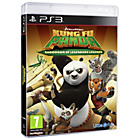 more details on Kung Fu Panda: Showdown Legends PS3 Pre-order Game.