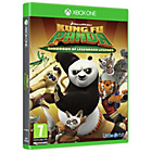 more details on Kung Fu Panda: Showdown Legends Xbox One Pre-order Game.