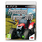 more details on Professional Farmer 2016 PS3 Pre-order Game.