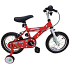 more details on Unisex Kids Bike - 14 Inch