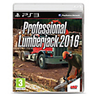 more details on Professional Lumberjack 2016 PS3 Pre-order Game.