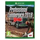more details on Professional Lumberjack 2016 Xbox One Pre-order Game.