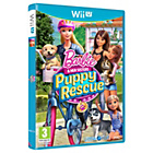 more details on Barbie and Her Sisters: Puppy Rescue Wii U Pre-order Game.