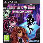more details on Monster High: New Ghoul in School PS3 Pre-order Game.