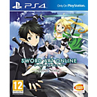 more details on Sword Art Online: Lost Song PS4 Game.