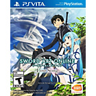 more details on Sword Art Online: Lost Song PS Vita Game.