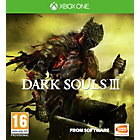 more details on Dark Souls 3 Xbox One Pre-order Game.
