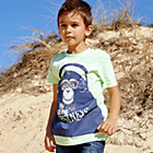 more details on Cherokee Boys' Monkey Business T‑Shirt.