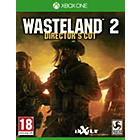more details on Wasteland 2: Directors Cut Xbox One Pre-order Game.