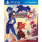 more details on Disgaea 5: Alliance of Vengeance PS4 Pre-order Game.