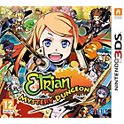 more details on Etrian Mystery Dungeon Nintendo 3DS Game.