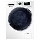 more details on Samsung WD90J6410AWEU Washer Dryer - White.