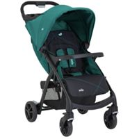 Joie Muze Travel System (Green)