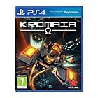 more details on Kromaia Ex PS4 Pre-order Game.