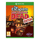 more details on The Escapists: The Walking Dead Xbox One Game.