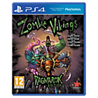 more details on Zombie Vikings PS4 Pre-order Game.