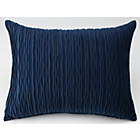 more details on Heart of House Colette Cushion - Ink Blue.