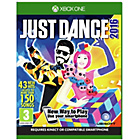 more details on Just Dance 2016 - Xbox One.