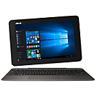 more details on Asus 10.1 inch T100HA Atom 2GB 64GB 2 in 1 Laptop - Grey.