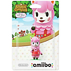 more details on amiibo Animal Crossing - Reese.
