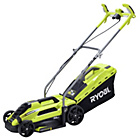 more details on Ryobi RLM12E33H Corded Rotary Lawnmower - 1250W.