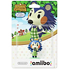 more details on amiibo Animal Crossing - Mabel.