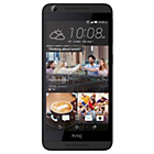 more details on Sim Free HTC Desire 626 Smartphone - Grey.