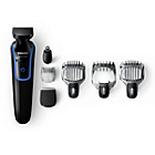 more details on Philips QG3337 7-in-1 Head to toe Grooming Kit.
