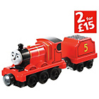 more details on Fisher- Price Thomas & Friends Take-n-Play Large James.