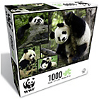 more details on WWF Pandas Puzzle - 1000 Pieces.