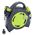 more details on Compact Patio Hose Reel - 11.5m.