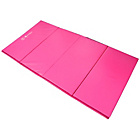 more details on Sure Shot FD50 Foldable Gym Mat - Pink.