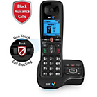 more details on BT 6600 Cordless Telephone with Answer Machine - Single.