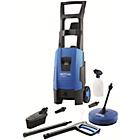 more details on Nilfisk Compact 130 HPW/Patio Cleaner and Brush - 1800W.
