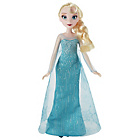 more details on Disney Frozen Classic Fashion Elsa Doll.