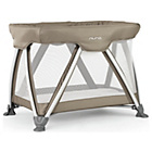 more details on Nuna Sena Mini Travel Cot - Safari.