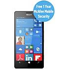 more details on Sim Free Microsoft Lumia 950 XL Smartphone - White.