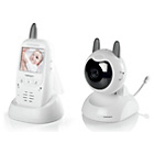 Tocom 2.4 Digital Baby Video Monitor