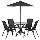 more details on Sicily 4 Seater Patio Set.