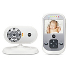more details on Motorola MBP622 2.4 Inch Video Baby Monitor.