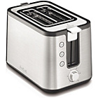 more details on Tefal Prelude Stainless Steel 2 Slice Toaster.