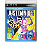 more details on Just Dance 2016 - PS3.