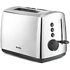 more details on Breville VTT548 2 Slice Toaster - Stainless Steel.