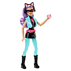 more details on Barbie Spy Squad Cat Burglar Doll.