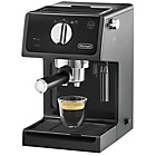 more details on De'Longhi ECP31.21 Pump Espresso Coffee Machine - Black.