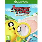 more details on Adventure Time: Finn and Jake Investigations - Xbox One.